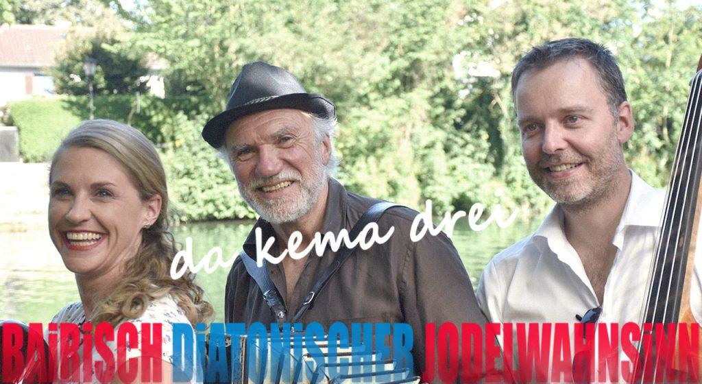 Info-Titelbild: BDJW im Sommer draußen